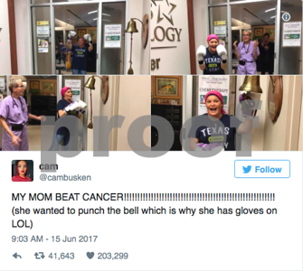 tyler-moms-cancer-story-goes-viral-after-daughter-posts-pics-of-her-punching-the-cancer-bell