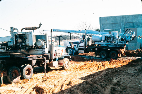 1983 HiTech Addition Construction