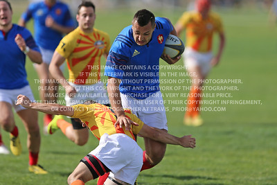 France Rugby 2016 Las Vegas Invitational