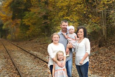 Sheena& Family