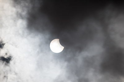 Greenville, SC & The Eclipse