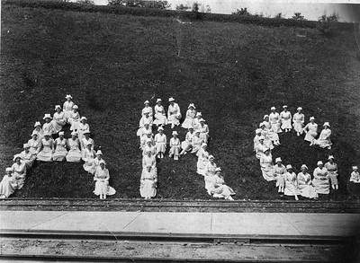 American Red Cross (ARC)