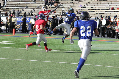All Star Football Game