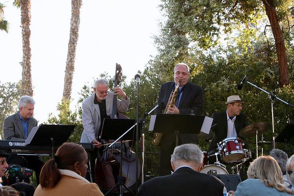 Sunset Series Newport Beach Ken Peplowski Quartet 8/11/10