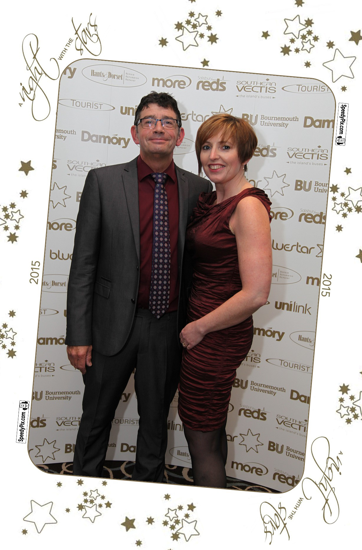 Corporate photobooth hire
