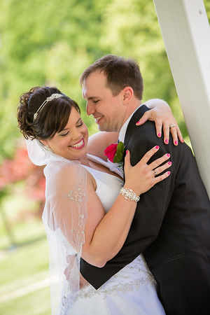 Byers/Gerstenecker Wedding 5.23.15