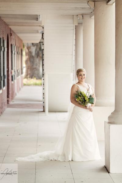 Ballard's Bridals