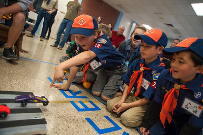 1651 Pinewood Derby 2015