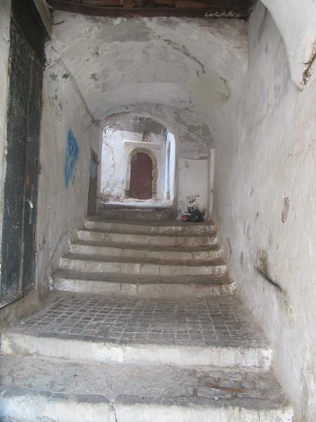 033_Alger. La Casbah. UNESCO.JPG
