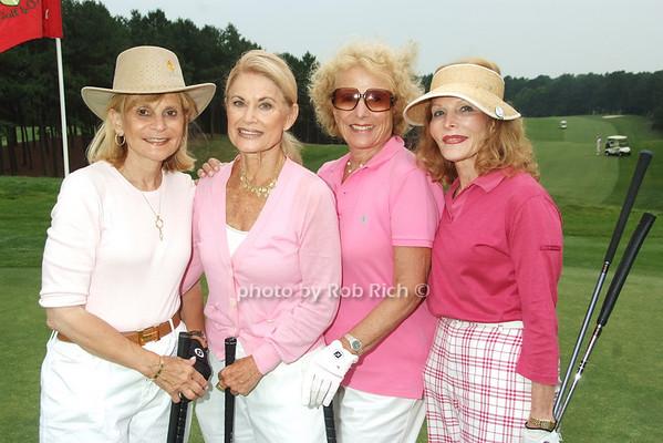 Judy Berman, Caroline Gang, Iris Segal, Sandy Teitelbaum photo by Rob Rich © 2008 516-676-3939 robwayne1@aol.com