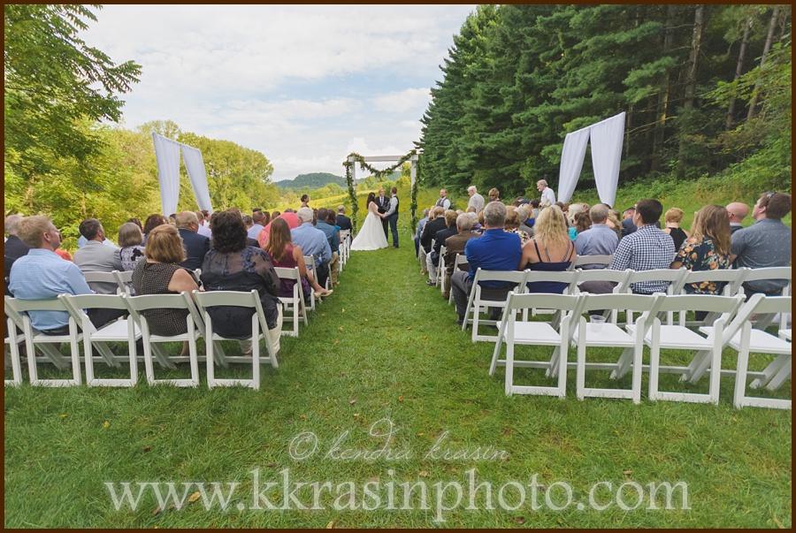 Overall Ceremony
