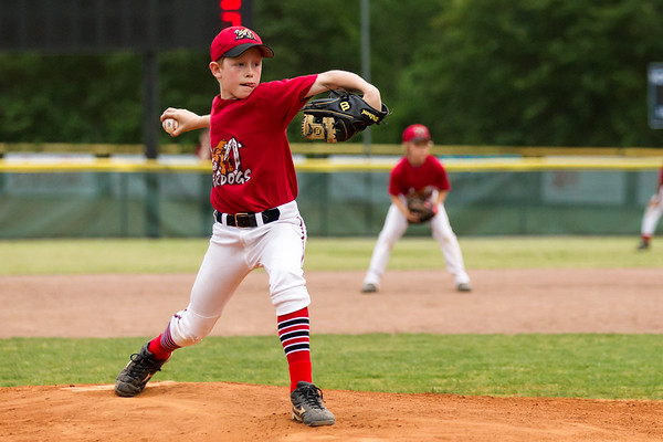 #16 Muckdogs vs Sand Gnats