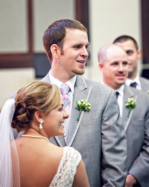 Andy and Christine looking down Aisle.jpg