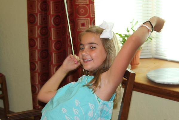 Allison, Age 7