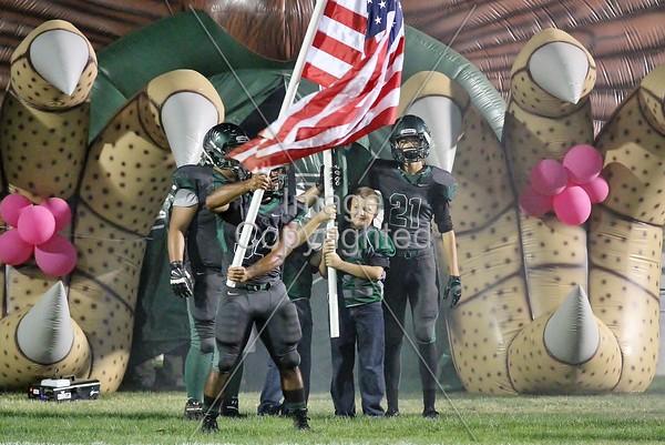 Liberty Ranch Sports 2015-16