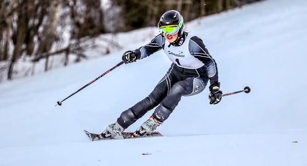 2014-2015 Alpine Skiing