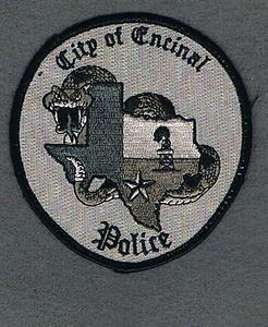 Encinal Police