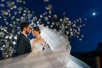 Casamento - Marina e Rodrigo