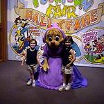 Disney 2001