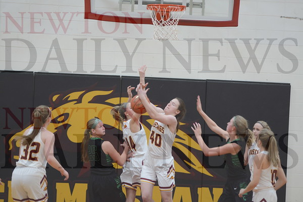 PCM Girls Basketball vs. Grand View Christian 1-7-19