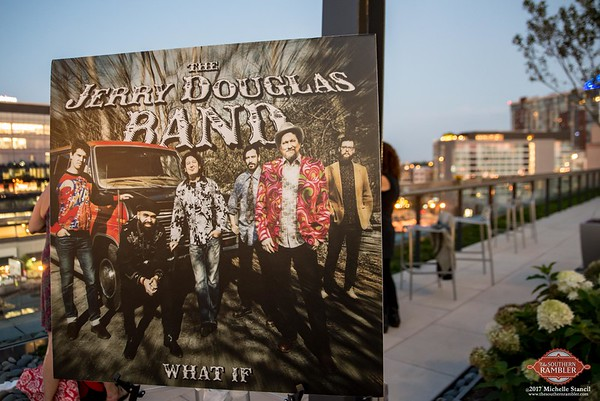 Rounder Records Party