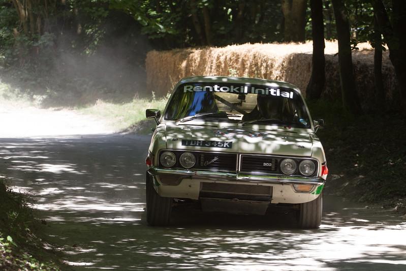 Chevrolet Firenza