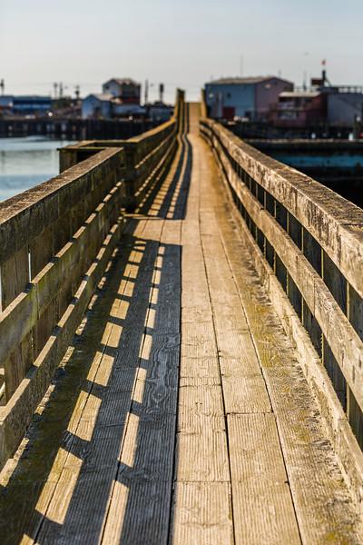 Westport Fishing Pier