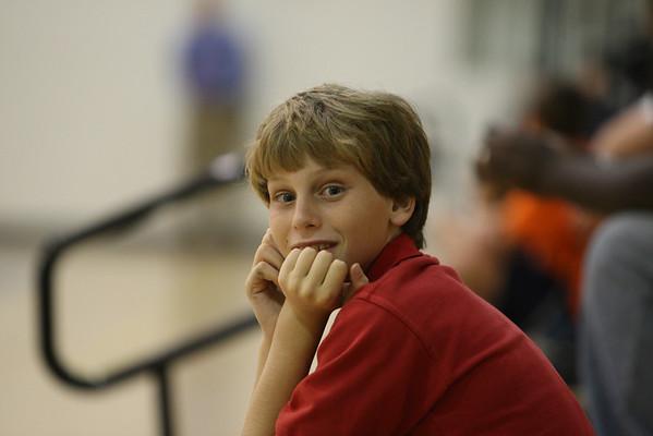 LHPS 8th Grade 11-28-11