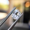 0.71ct Cushion Cut Diamond, GIA I I1 7