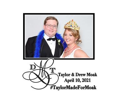 Taylor & Drew Moak