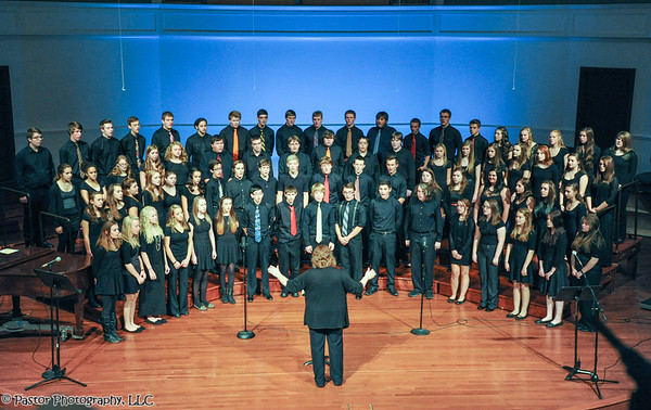 Choir Band and Free Harmony