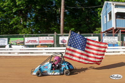 Blue Mountain Speedway_quarter midgets