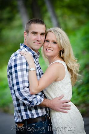 Susan & Daren's Engagement