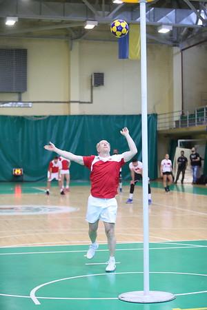 European Championship Qualification in Lviv 2019