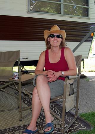 Iowa Memorial Day 2010
