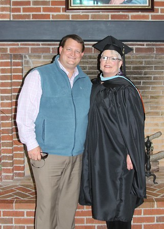 My Mom's Graduation