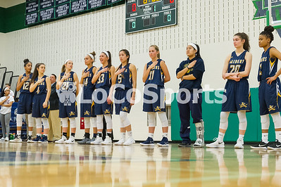Girls Basketball: Loudoun County 51, Woodgrove 34 by Jeff Vennitti on January 19, 2018