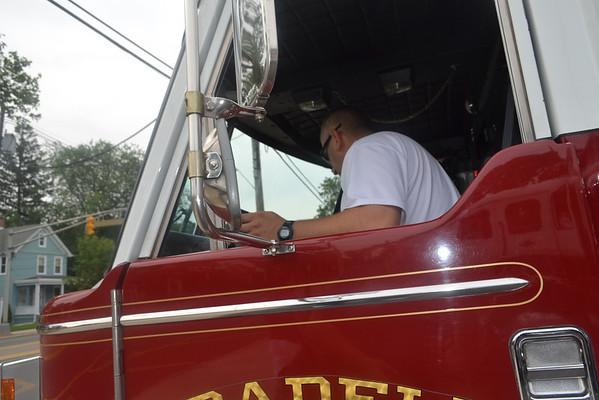 Oradell, NJ - July 04, 2011