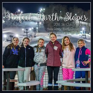 Perfect North Slopes 2018 Ski Club