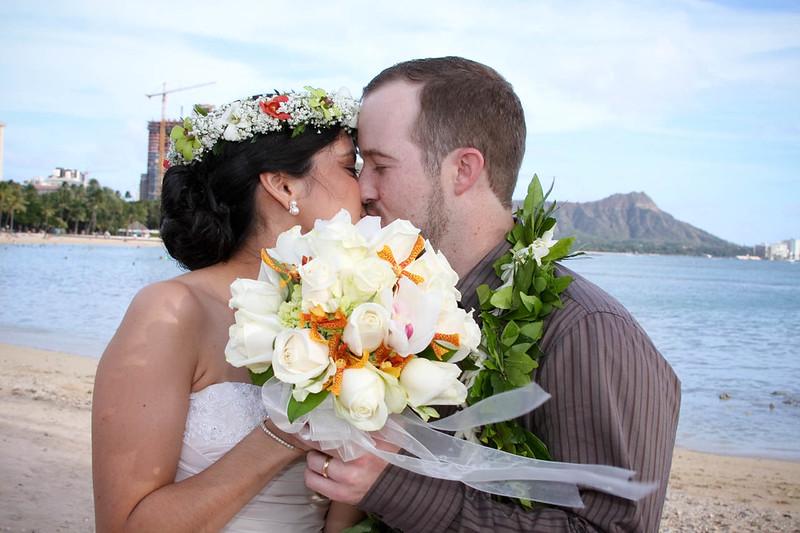 Kim Billy Wedding