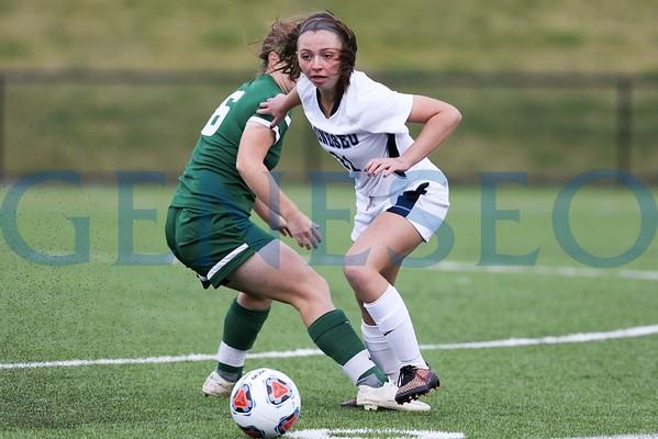 Women's Soccer vs. Oswego