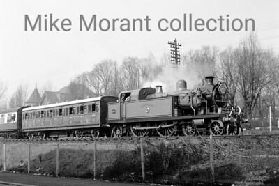 Railtours 1956
