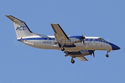 ACE - Air Charter Express (Freight Runners Express)