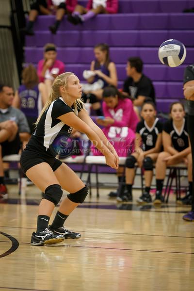 2014-09/09:  Valley Vista High School vs Raymond S Kellis High School