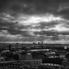 Cloudy Prague