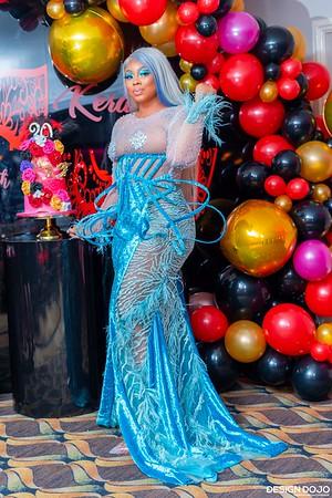 Kera's Birthday Celebration