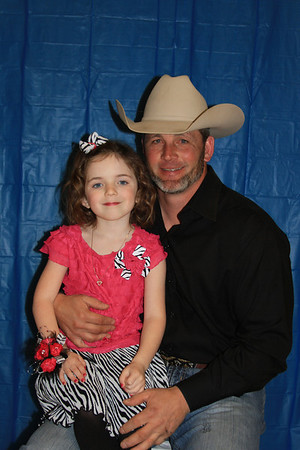 PV Daddy Daughter Dance 2014
