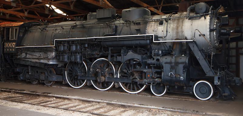Engine 3007