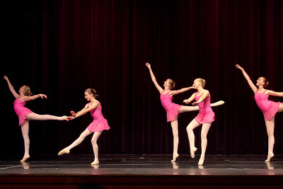 Littleton Dance Academy Summer Dance Recital 2015