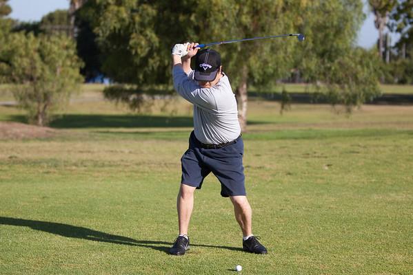 Golf at La Mirada 5.29.2010
